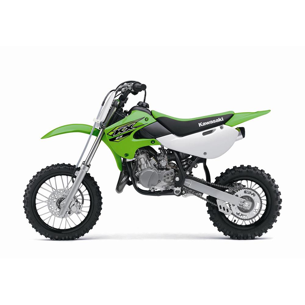 KX85 Kawasaki