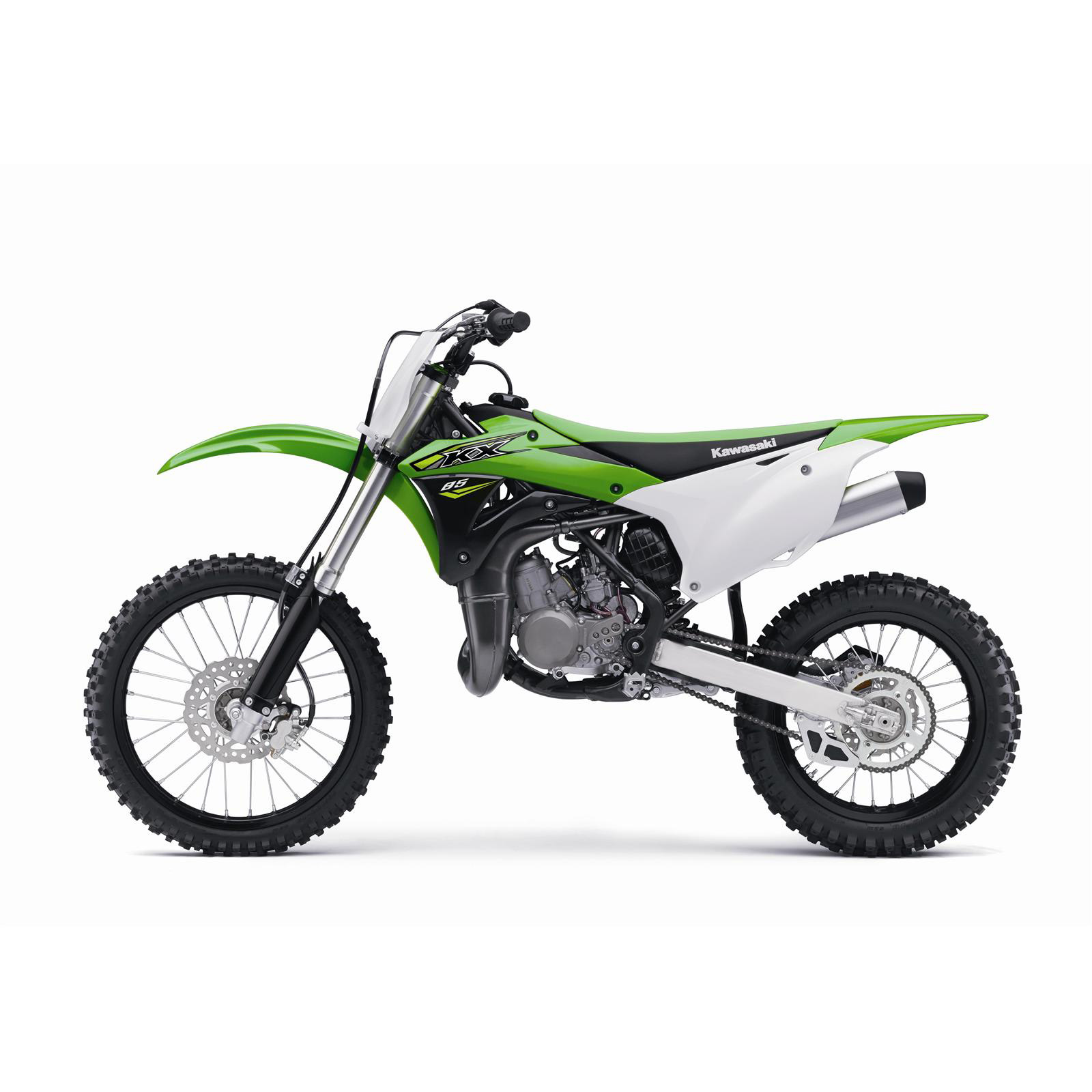 KX250F Kawasaki