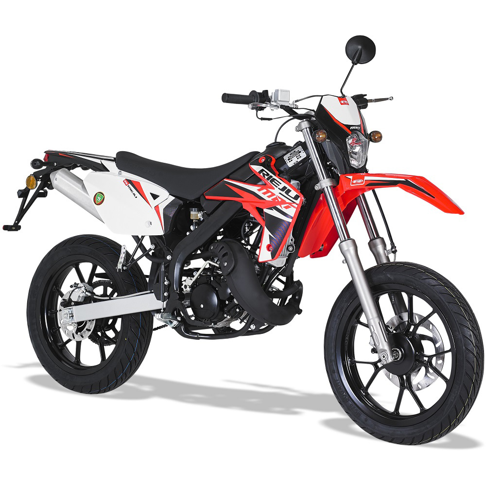 RIEJU MRT SUPERMOTARD